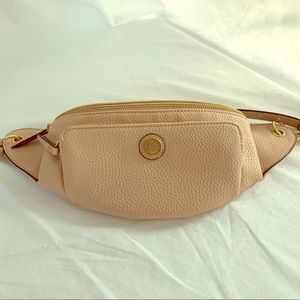 Cute pink Anne Klein fanny pack
